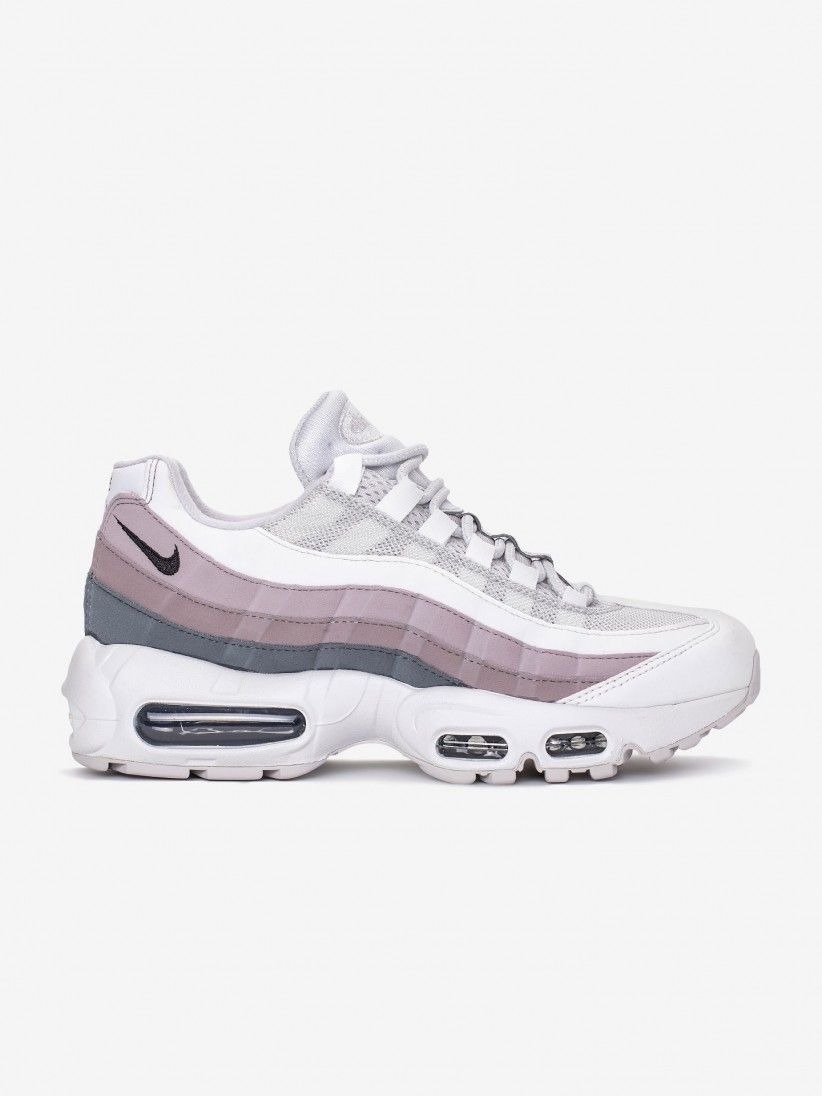 the best attitude fcbe9 747ab Nike Air Max 95 Sneakers