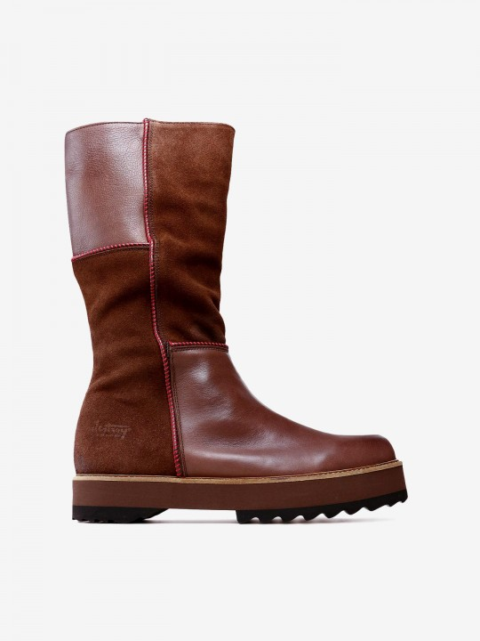 Destroy Cassiopea 5 Boots