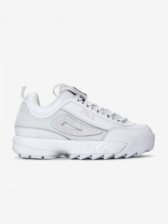 Zapatillas Fila Disruptor II Patches