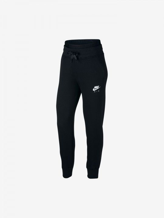 Calças Nike Air Fleece
