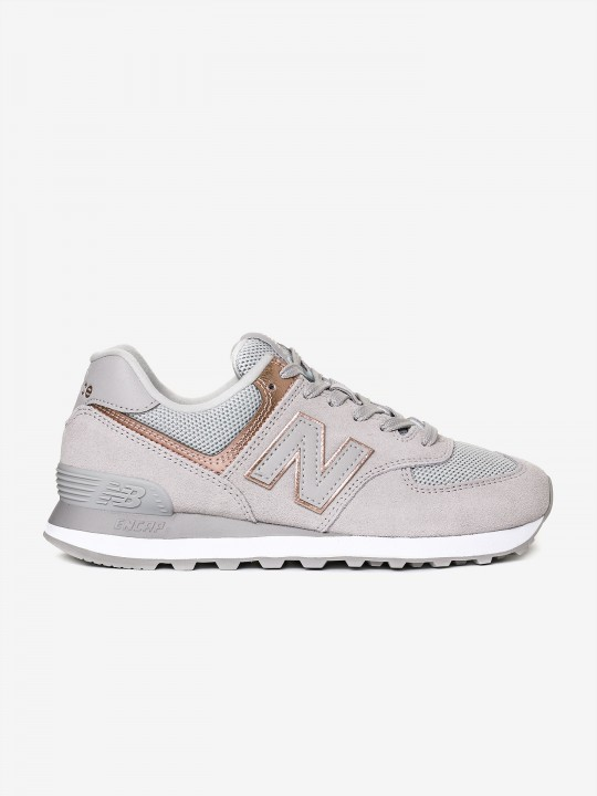 New Balance WL574 Trainers