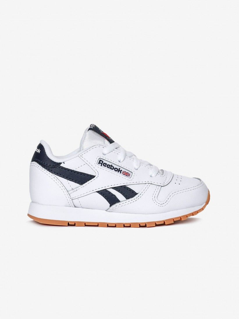 Leather Classic Reebok Reebok Trainers Classic Trainers Leather hdxsQrCt