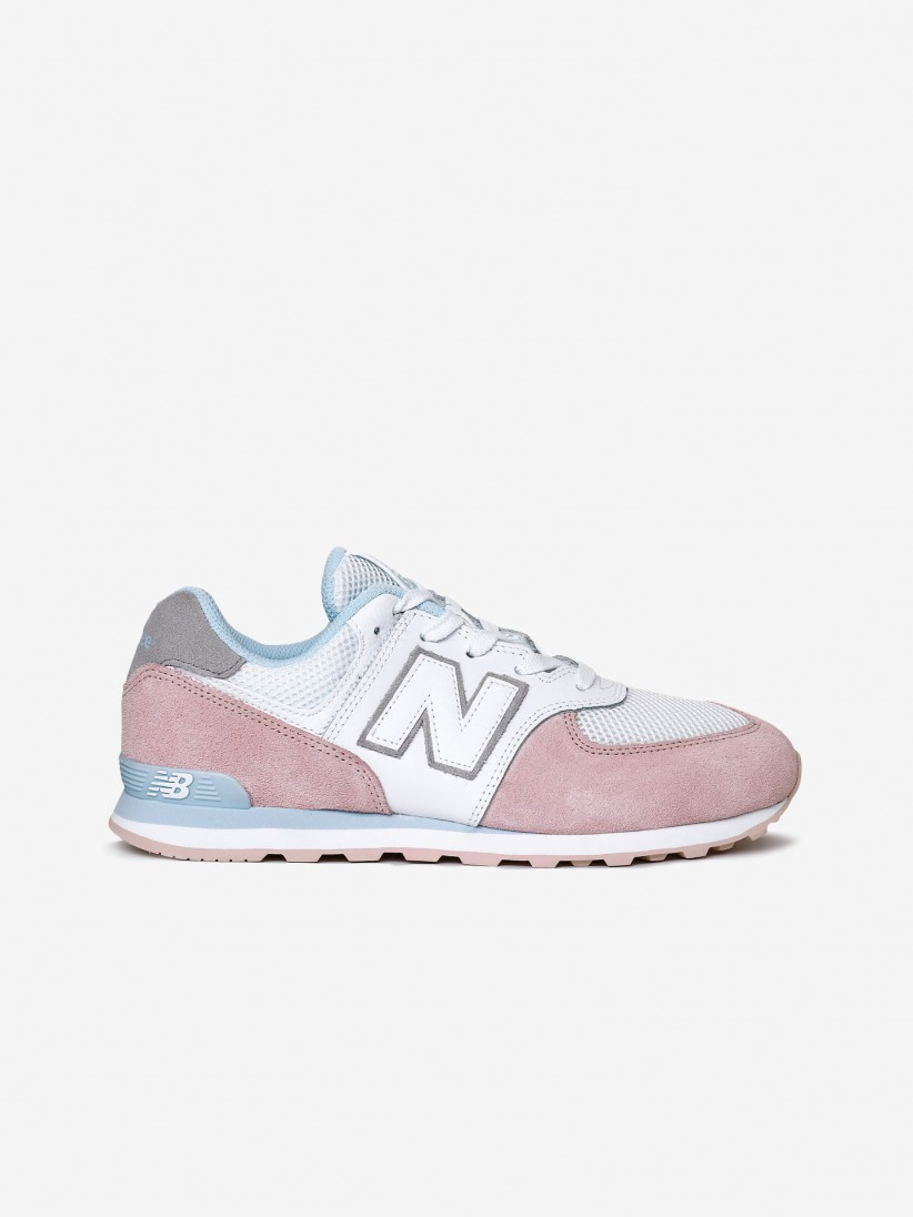 los angeles 32976 025e4 New Balance 574 Trainers