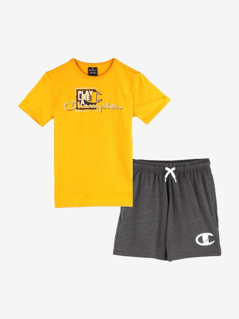 Kit Champion Athletic