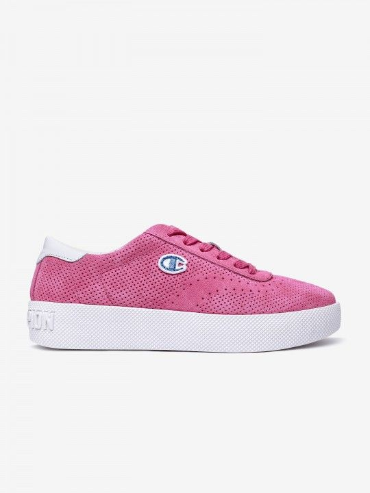 Champion Low Cut Era Sneakers