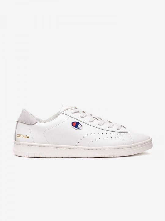 Champion Court Club Sneakers