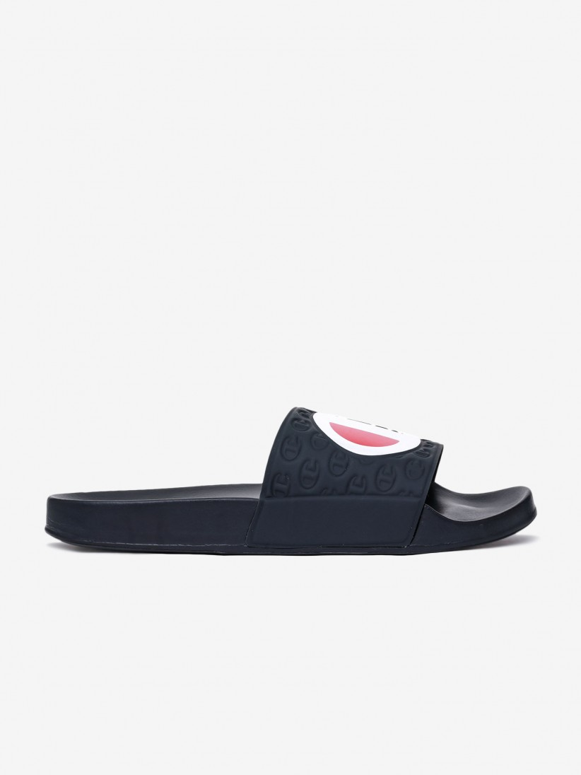 Champion Multi-Lido Slides