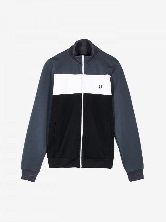 Fred Perry Colour Block Jacket