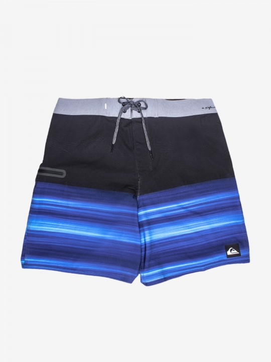 Quiksilver Highline Hold Down Shorts