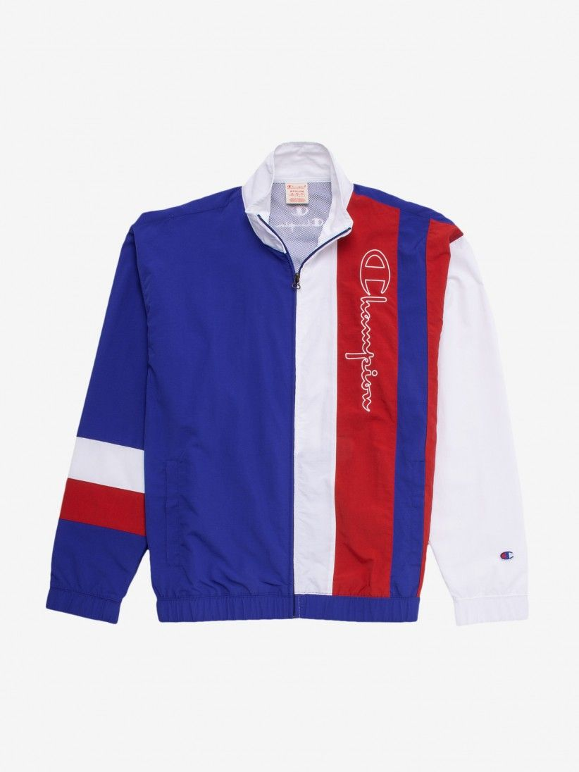 Champion Sport Icon Jacket