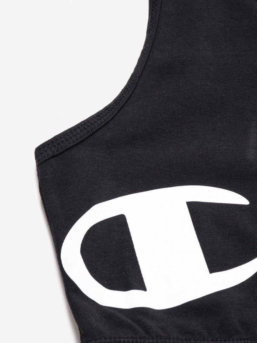 Champion Graphic Top