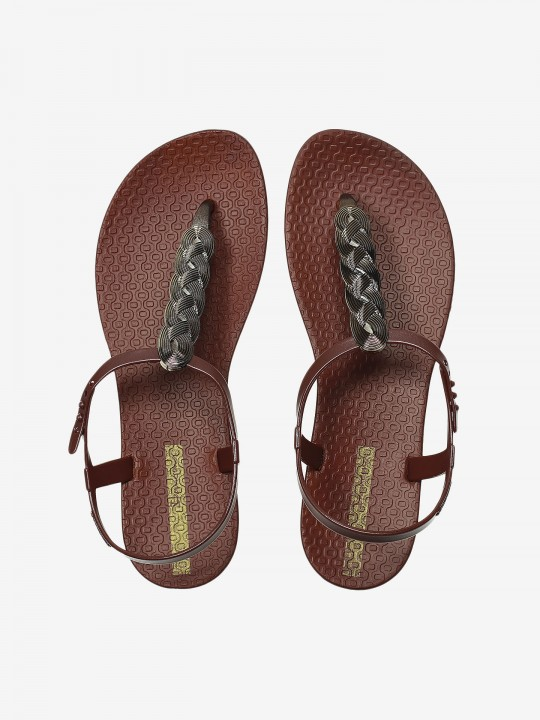 Ipanema Charm VI Wave Sandals