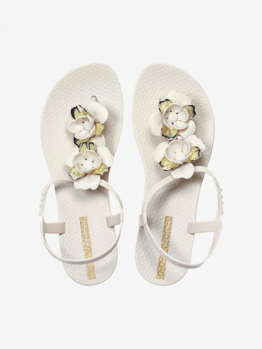 Ipanema Floral Sandals