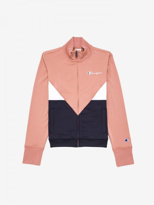 Champion RWSS Athletic Jacket