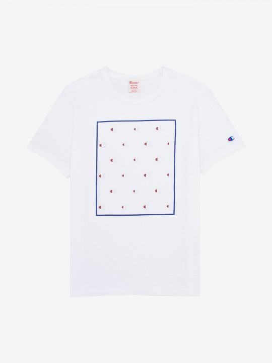 Champion Logo Collection T-Shirt