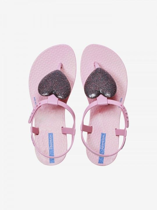 Ipanema Charm III Kids Sandals