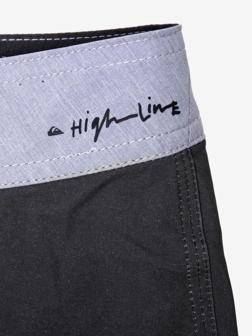 Calções Quiksilver Highline Hold Down