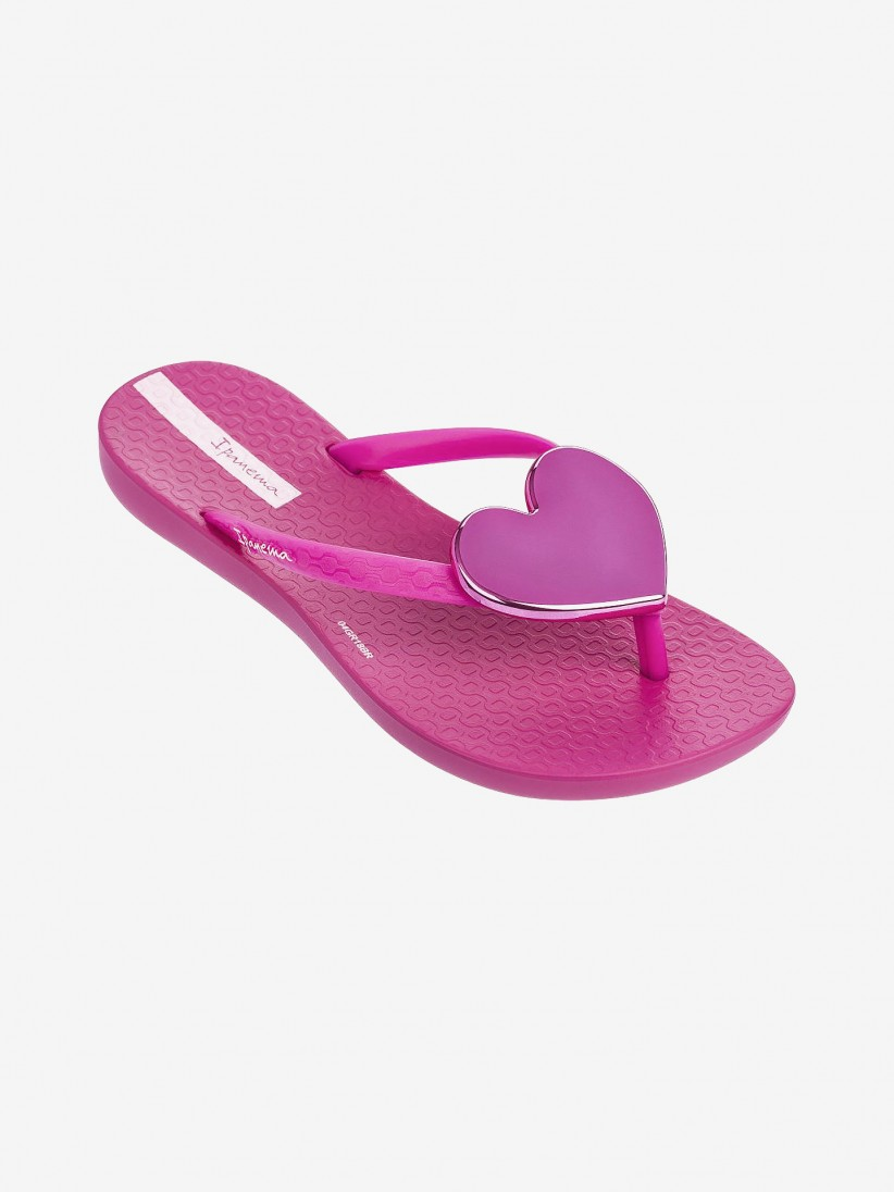 Ipanema Maxi Fashion Kids Flip Flops