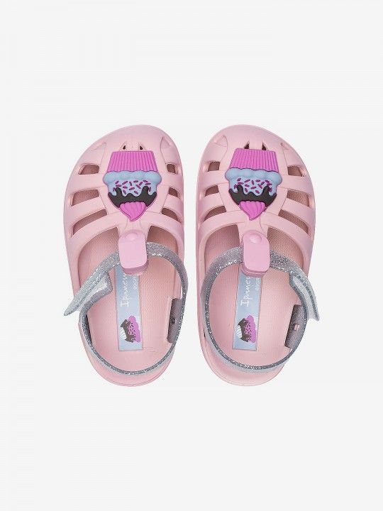 Ipanema Summer V Baby Sandals