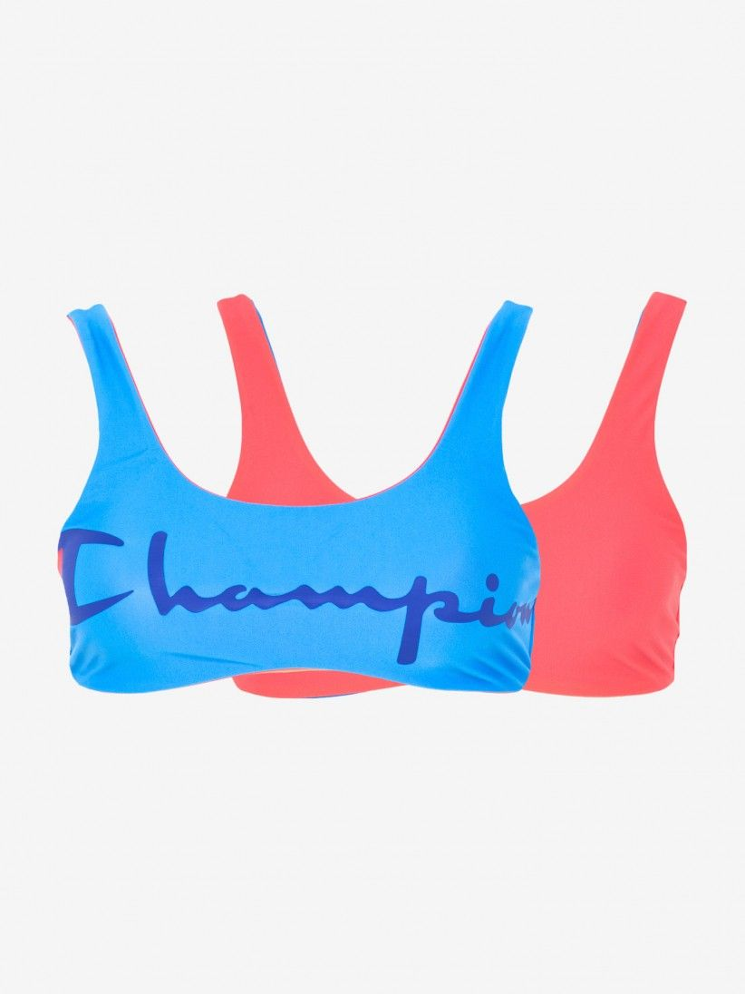 Champion RWSS Swimwear Top
