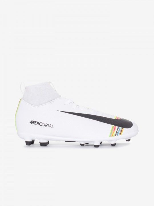 Chuteiras Nike Mercurial Superfly 6 Club MG