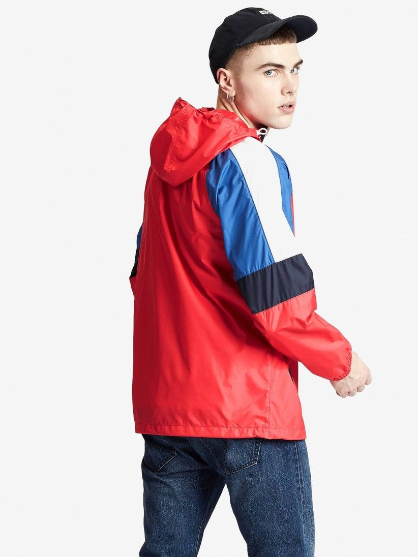 Levis Colorblock Jacket
