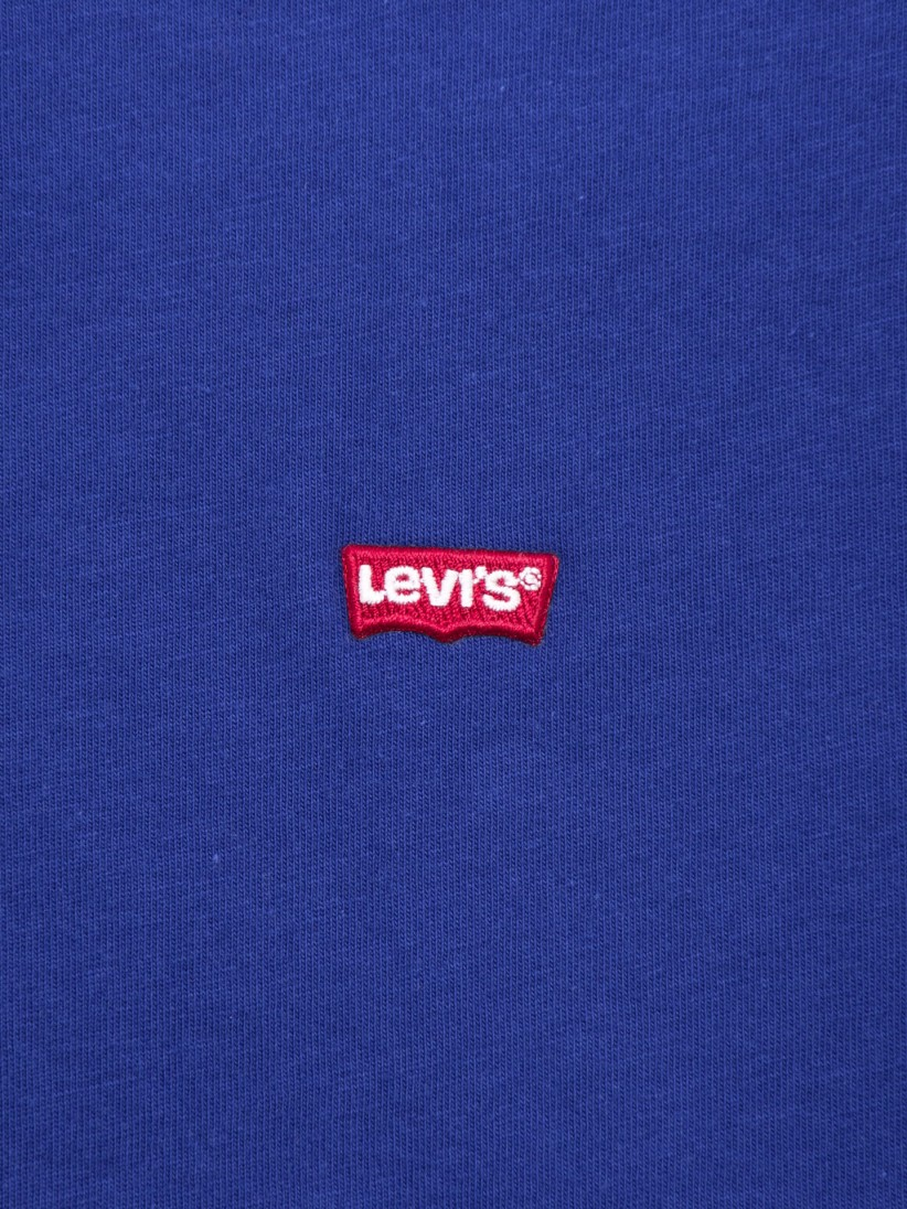 Levis Original Housemark T-Shirt