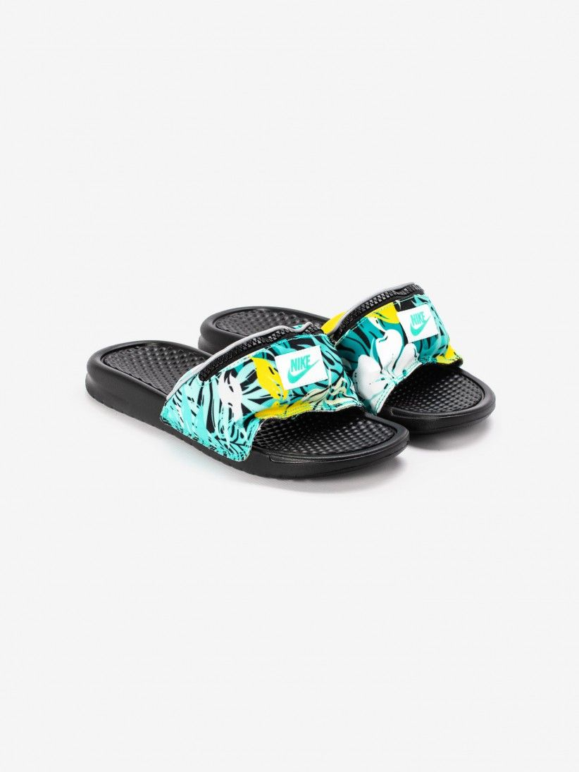 Chinelos Nike Benassi Just Do It