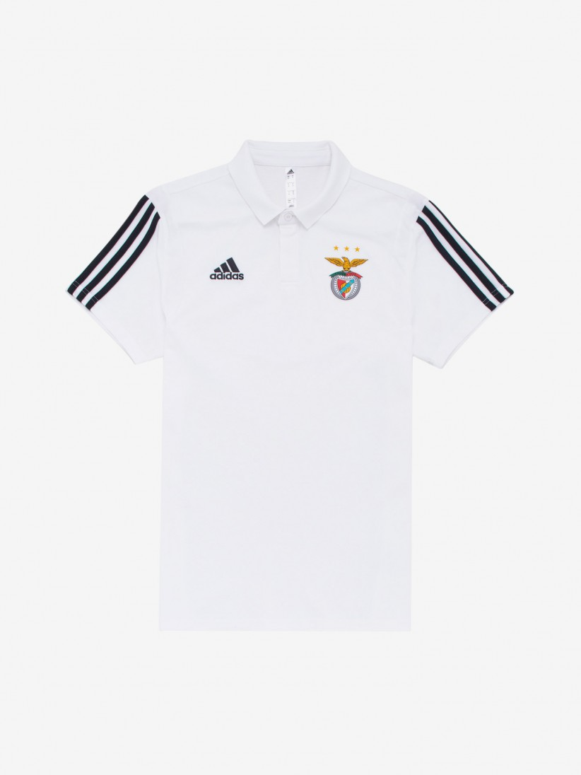 new styles a86ac 76dfb Adidas S. L. Benfica 19/20 Polo Shirt