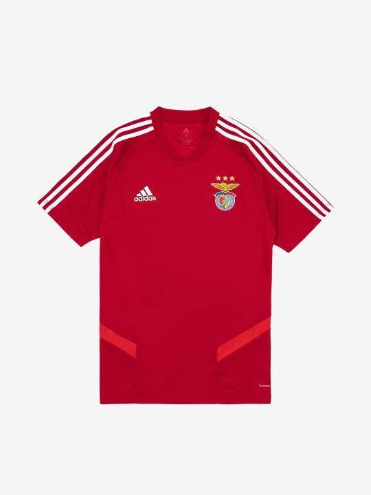 Adidas S. L. Benfica Jersey 19/20