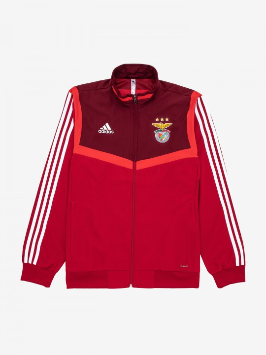 Adidas S. L. Benfica Jacket 19/20