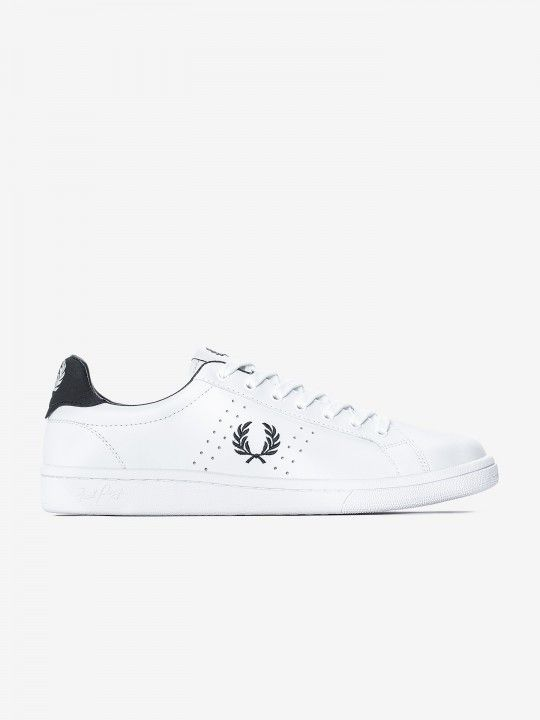 Sapatilhas Fred Perry B721