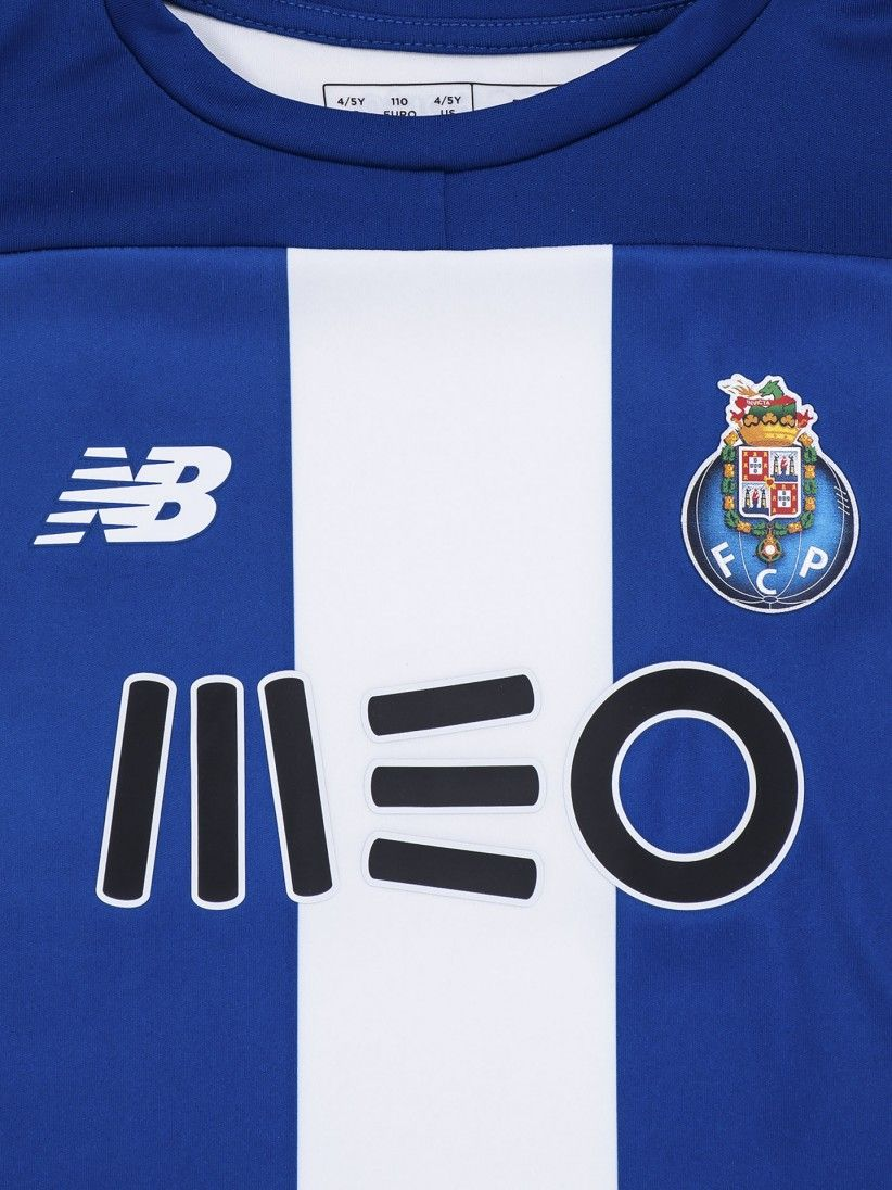 New Balance F. C. Porto 1st Equipment 19/20 Kit