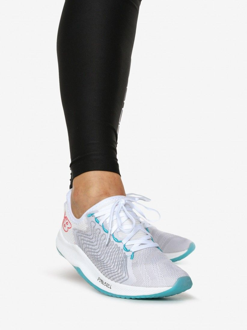 New Balance FuelCell Rebel Trainers