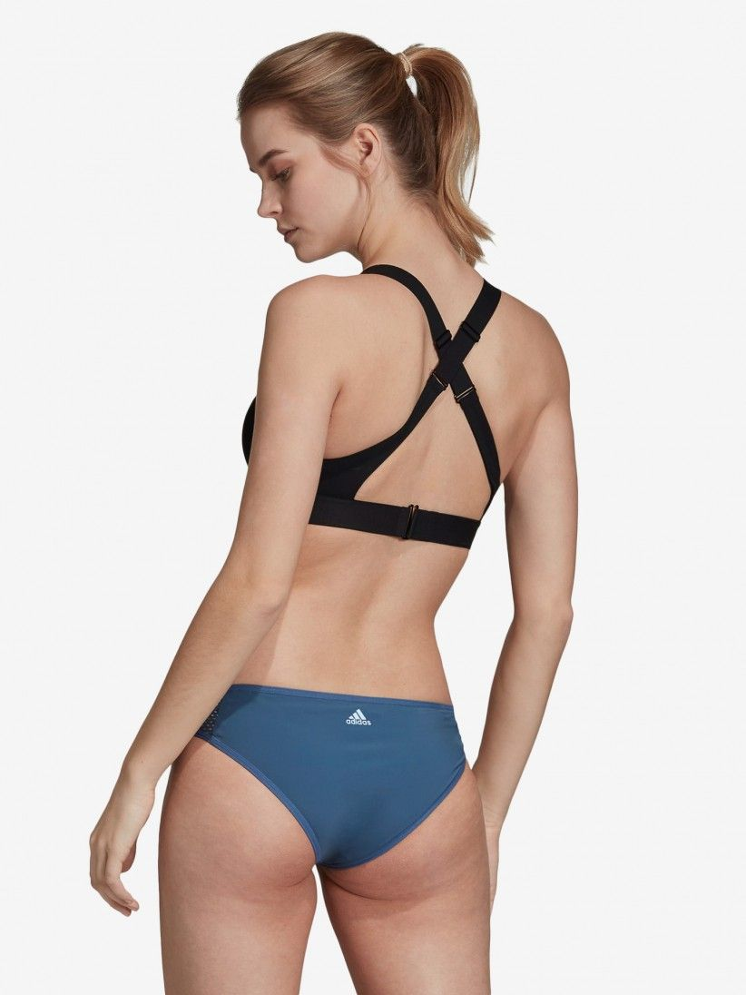 Adidas Stronger For It Swim Top