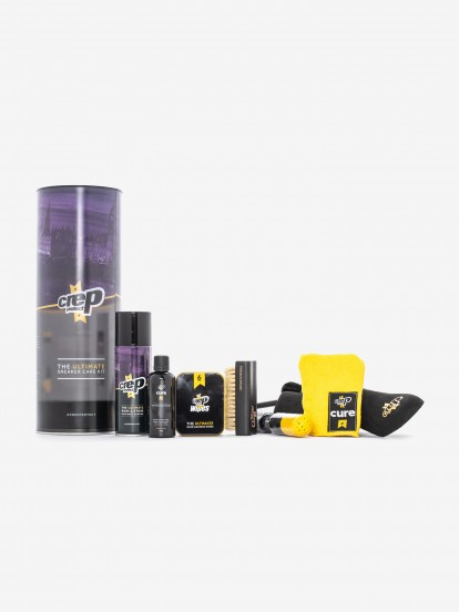 Crep Protect The Ultimate Sneaker Care Kit