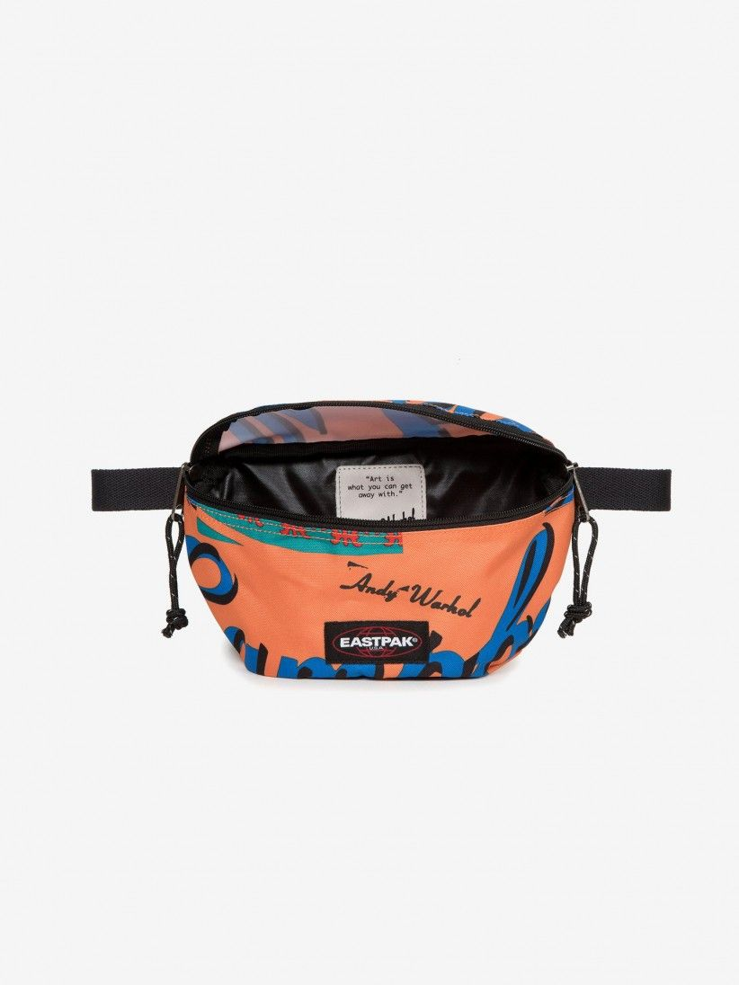Eastpak x Andy Springer Bag
