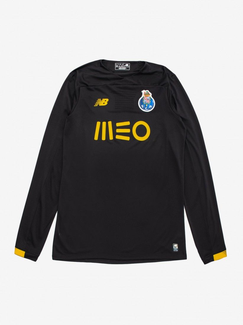 cheaper 4d8a7 38118 New Balance F. C. Porto 1st Equipment 19/20 Goalkeeper Jersey