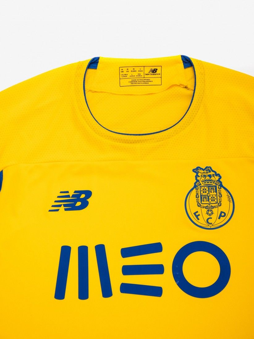 New Balance F. C. Porto 2nd Equipment 19/20 Jersey