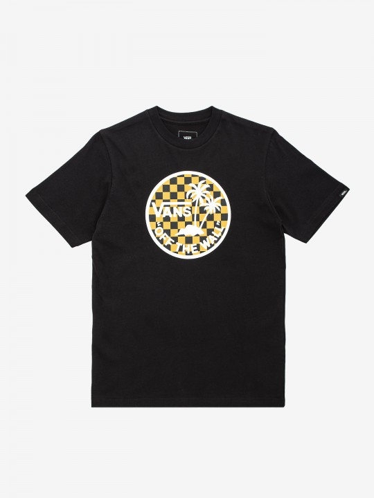 Vans By Dual Palm Boys T-Shirt