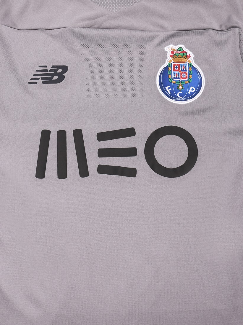 quality design 44020 645fa New Balance F. C. Porto 2nd Equipment 19/20 Goalkeeper Jersey