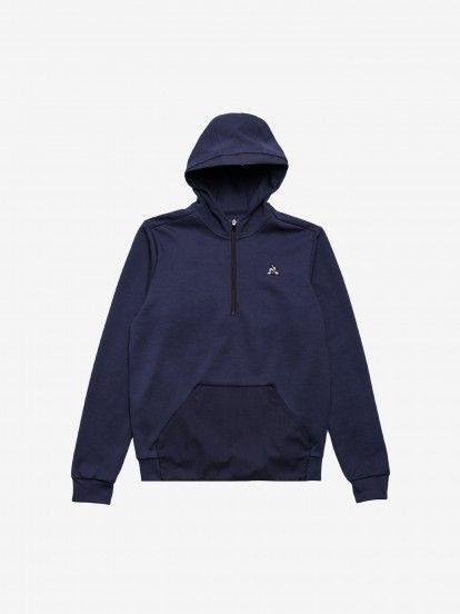 Le Coq Sportif Tech Sweater