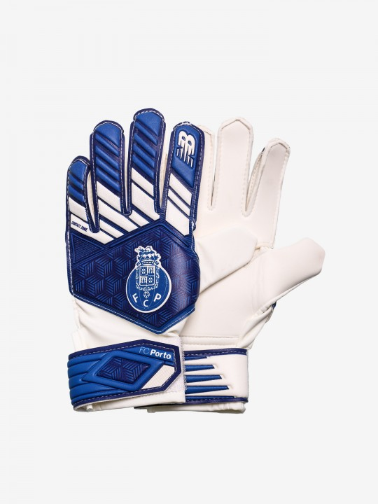 New Balance F.C. Porto 19/20 Gloves