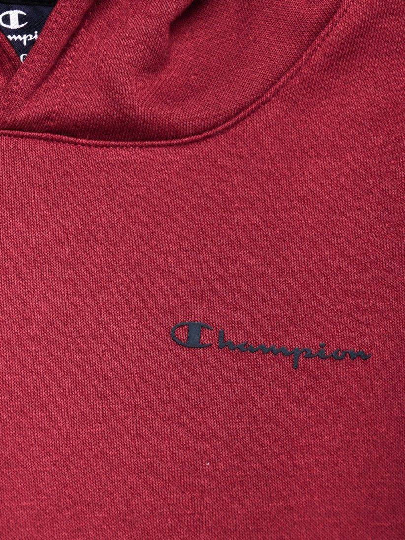 Champion Sleeves Sweater