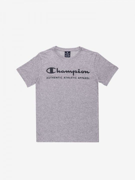 T-Shirt Champion Authentic Kids