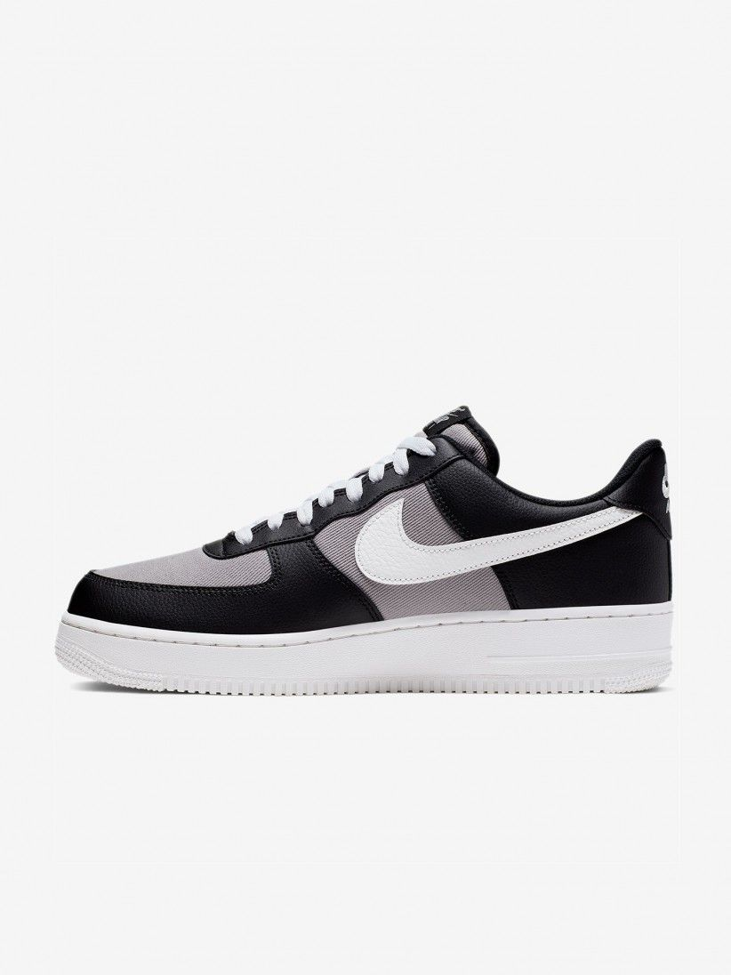 Sapatilhas Nike Air Force 1 ´07 Suede