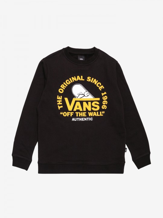 Vans Cope With It Boys Sweater
