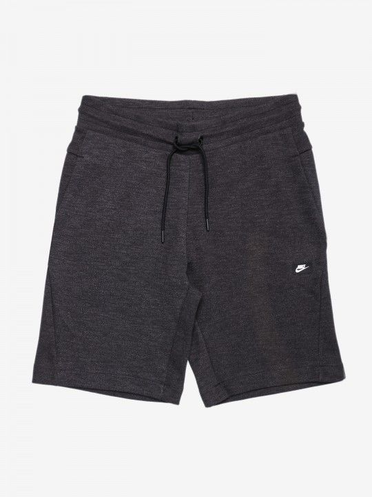 Pantalones Cortos Nike Sportswear Optic Fleece