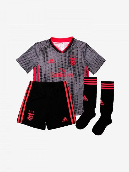Equipamento S. L. Benfica Away Mini
