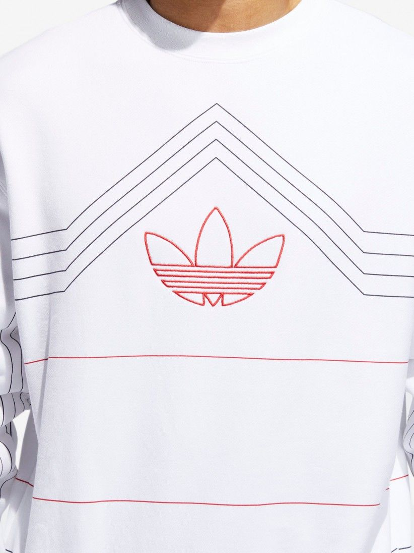 Camisola Adidas Rivalry
